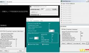 千年神武奇章一键启动服务端+配套客户端+登录器+GM命令及设置方法等